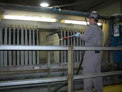 Occupational Hygiene Indoor Air Quality (IAQ)